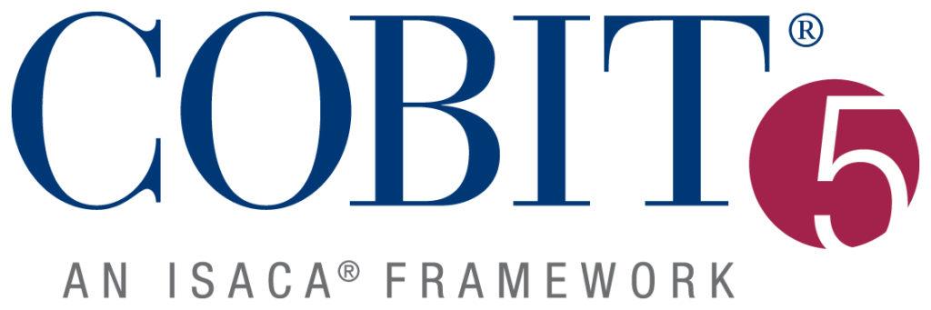 COBIT-5 logo