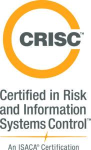 CRISC logo