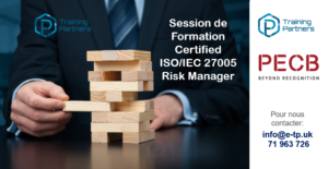 ISO 27005 Risk Manager @ Virtual Class