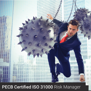 ISO-31000 Risk-Manager